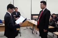 """集团公司旗下非常爱美网荣膺""""韩国医疗观光企业"""""""